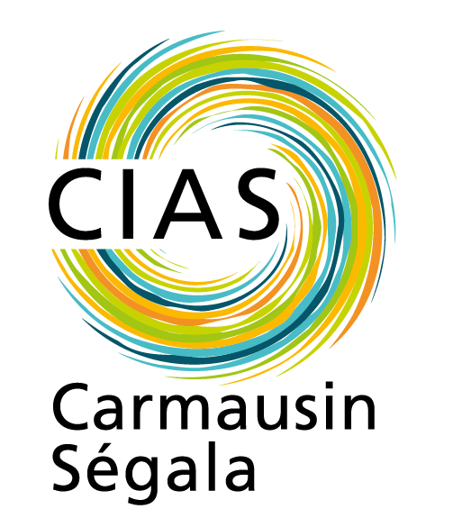 Logo CIAS Carmausin Ségala