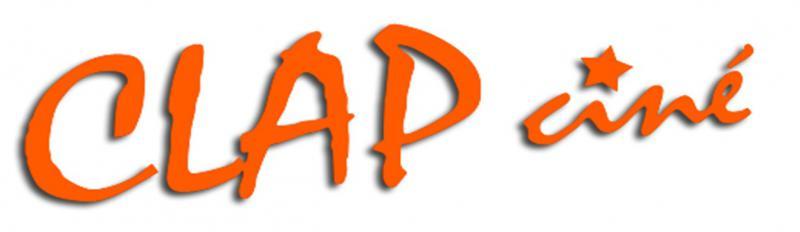 Logo Clap Ciné
