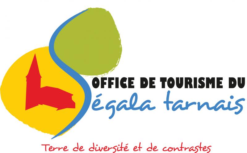 Office de tourisme logo