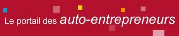 Site officiel pour les auto-entrepreneurs