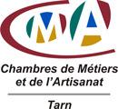 Chambre de métiers et de l'artisanat du Tarn