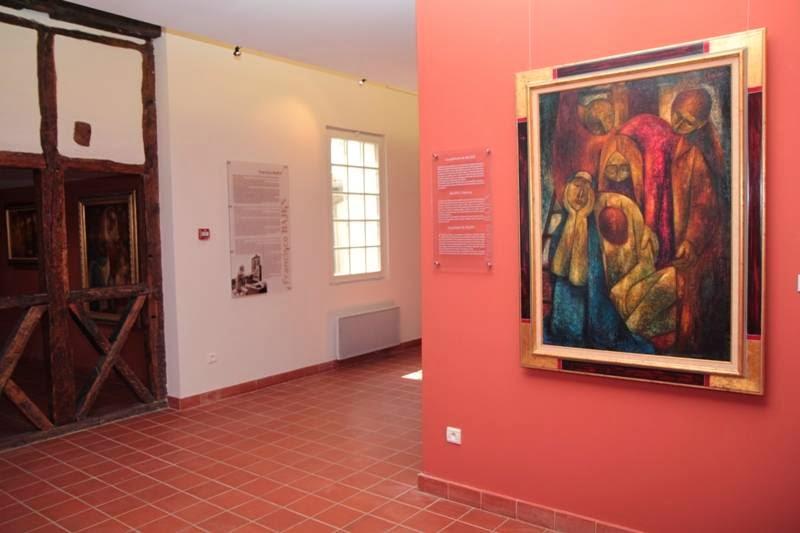 Musée Bajen Véga