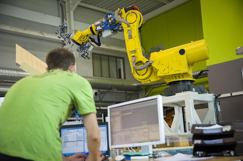 CRITT Automatisation et Robotique