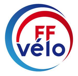 Logo FF vélo