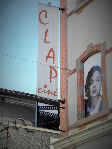Clap'Ciné Carmaux