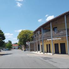 Médecins et professionnels de santé pour les communes de Monestié, Carmaux et Mirandol