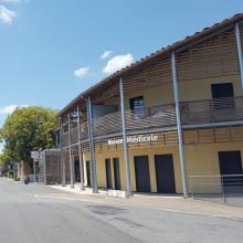 Maison médicale de Valdériès