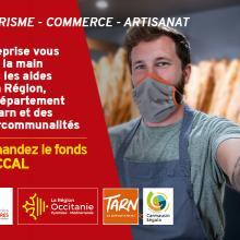 Le Carmausin-Ségala soutient les entreprises