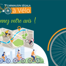 Votre avis sur le vélo en Carmausin Ségala