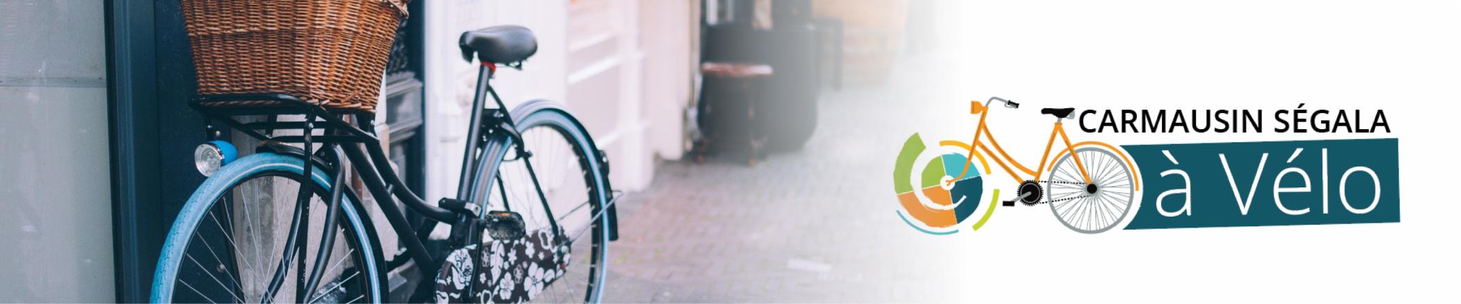 Se déplacer à vélo en Carmausin Ségala