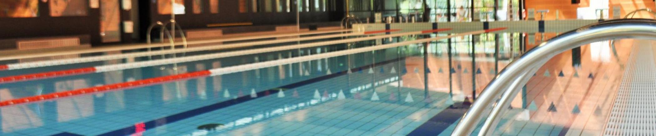 Centre aquatique de l'Odyssée, lieu de loisir